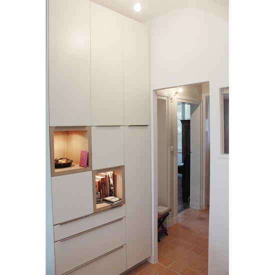 meuble de cuisine sur mesure meubles de cuisine meuble. Black Bedroom Furniture Sets. Home Design Ideas