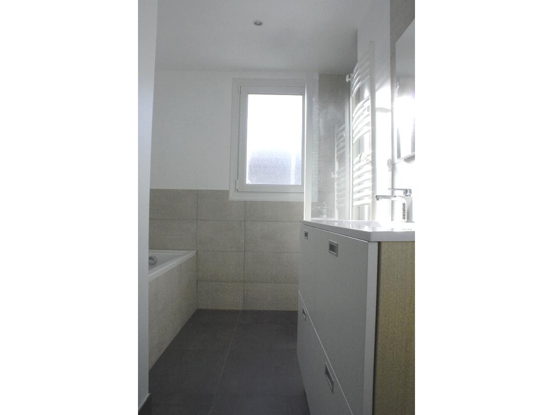 Domoko salle de bain domoko for Salle de bain 7 5 m2