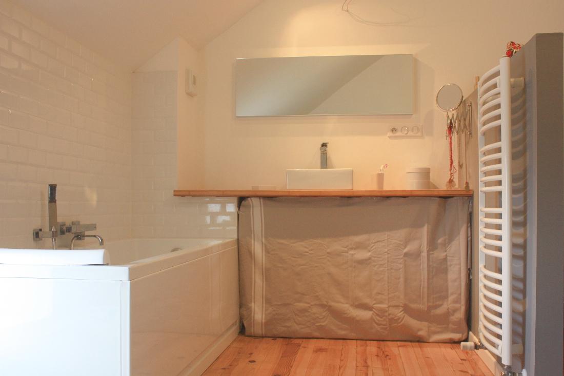 Créer Une Salle D Eau domoko | salle de bain - domoko
